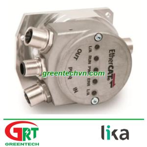 Industrial gateway IF55 | Lika | Cổng công nghiệp IF55 | Lika Vietnam
