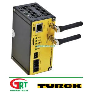 Industrial gateway TCG20 | Turck | Cổng giao tiếp công nghiệp TCG20 | Turck Vietnam