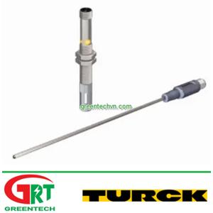 Infrared temperature sensor | Turck | Cảm biến nhiệt độ hồng ngoại | Turck Vietnam