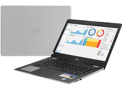 Dell Inspiron 14 3480 Core i3 8145U Ram 4GB HDD 1TB 14Inch HD Nhập Khẩu USA NewSeal
