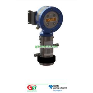 InstaTrans-XD | Oxygen gas transmitter | Máy phát khí oxy | TELEDYNE Vietnam