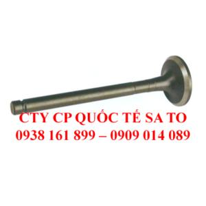 Intake/Exhaust valves 1DZ,4Y,TD27,S4E,S6S,4D95S