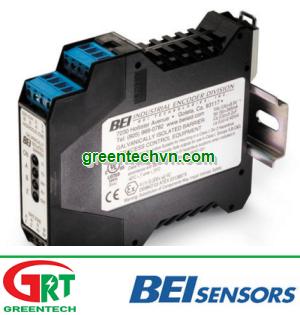 Intrinsically safe electrical safety barrier 12 - 24 V   Bộ chuyển đổi an toàn Bei Sensor Vietnam