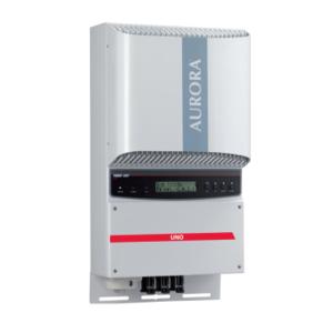 Inverter Aurora (Ý) Cho NL Mặt trời - Công suất 4,2 KW
