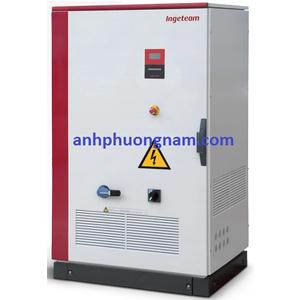 Inverter Ingeteam - Hòa Lưới 100KW