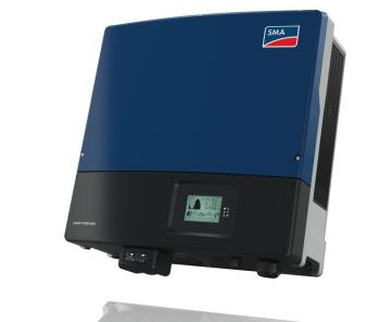 Inverter SMA (Đức) - Công suất Nhiều Lựa Chọn