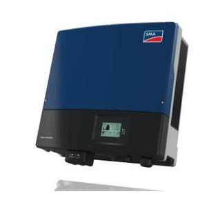 Inverter SMA (Đức) - Inverter Hòa Lưới 3 Pha