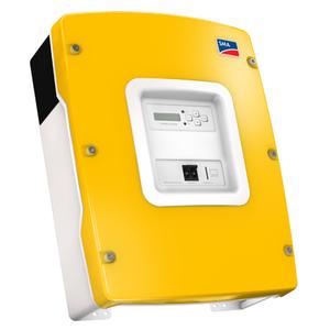 Inverter SMA (Đức) - Inverter Nối Lưới Dự Phòng