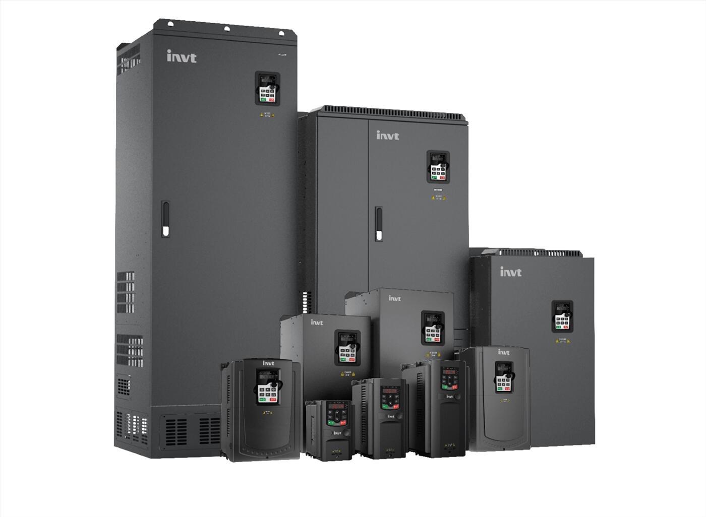 biến tần INVT GD200A giá rẻ - báo giá máy INVT