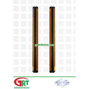 IP62 | F Area Sensors Light Curtain (C type) | Màn che ánh sáng cảm biến vùng F (loại C) | Smartscan Việt Nam