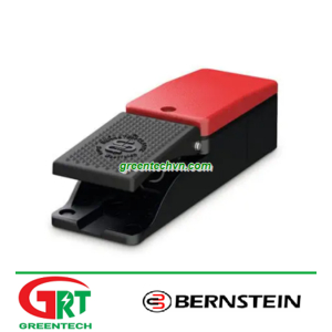IP68 series | Bernstein IP68 series | Công tắc chân | Control foot switch | Bernstein Vietnam