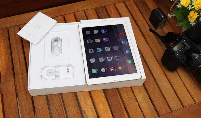 IPAD AIR 2 4G/LTE - 64GB