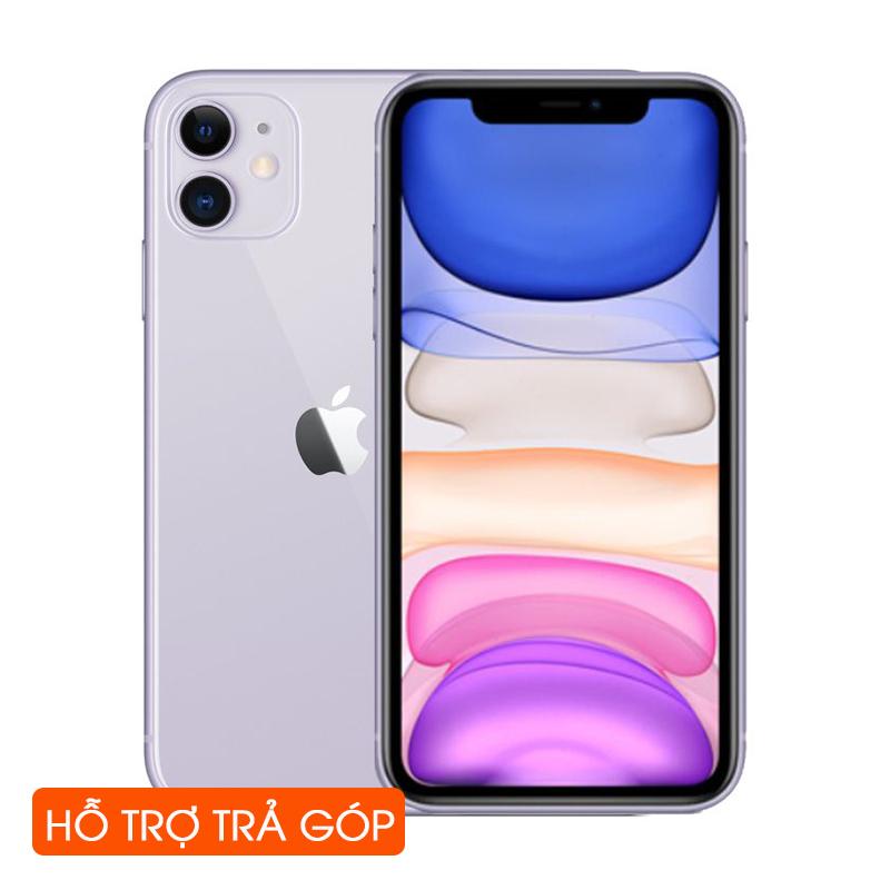 iPhone 11 64GB Chính hãng ( Like New)
