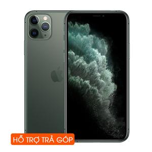 iPhone 11 Pro Max 256GB Quốc Tế Chính hãng (Like New)