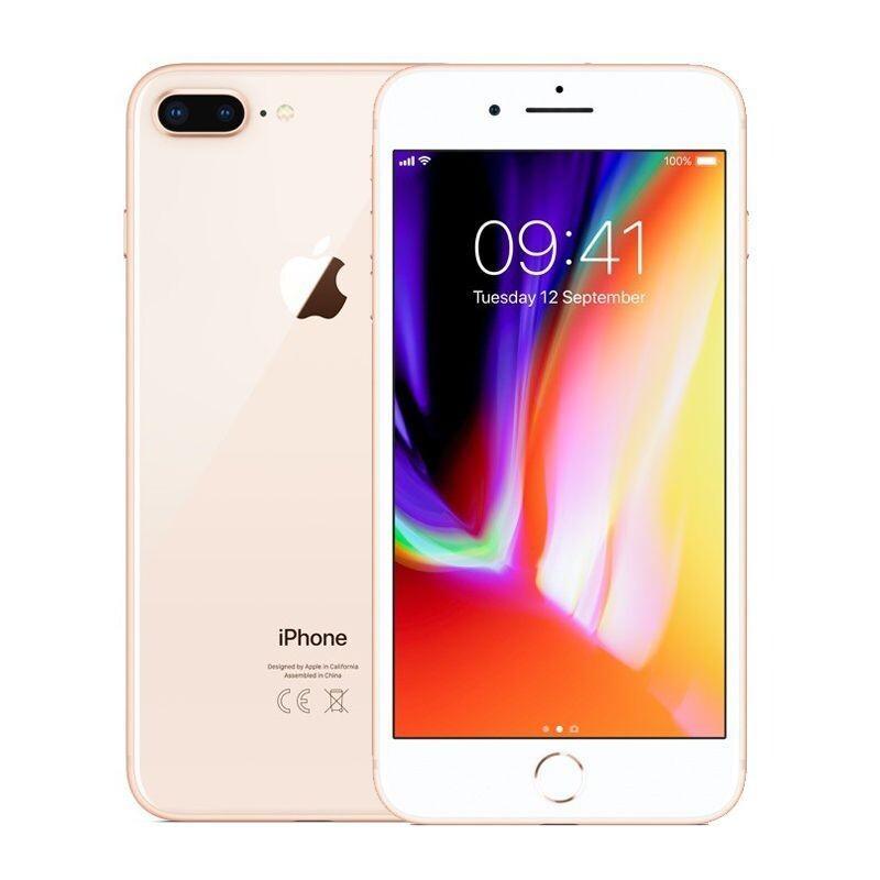iPhone 8 Plus 64GB LL/A Quốc Tế (Like New)