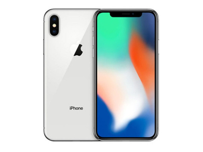 iPhone X 256GB ( QSD 99% )