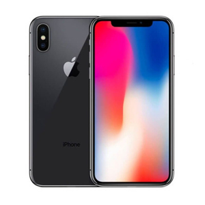 iPhone X 64GB Quốc Tế_Black (Like New)