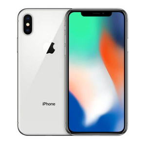 iPhone X 64GB Quốc Tế_White (Like New)