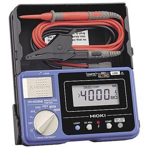 IR4056-21 Đồng hồ đo điện trở cách điện