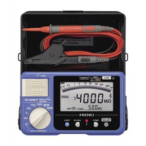 IR4057-20 Đồng hồ đo điện trở cách điện