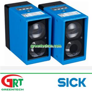 ISD400   Sick   Bộ truyền dữ liệu quang   Sick Vietnam