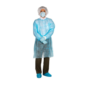 Áo choàng phẫu thuật Medicom Isolation Gowns 8023-30