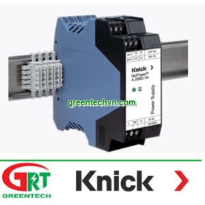 IsoPower A 20900 | Bộ nguồn IsoPower A 20900 | Knick VietNam