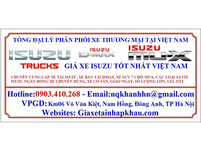 ISUZU FRR90HE4/HNC4000-400 2021
