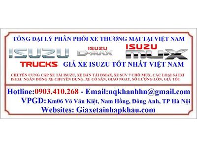 ISUZU FRR90HE4-XTĐ-TV136 2021