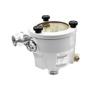 ITC20K inlet chemical trap