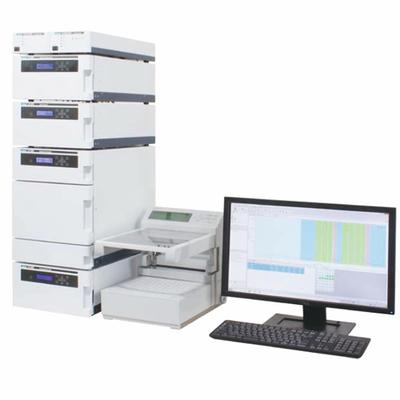 Hệ thống sắc ký lỏng (HPLC)