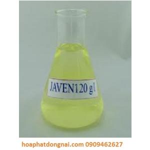 Chất khử trùng Javel (Hypochlorite NaOCl) 10%