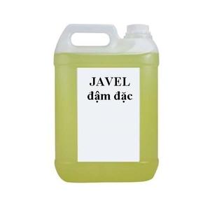 Javel đậm đặc