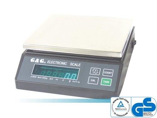 Cân kỹ thuật điện tử 5kg/0.1g