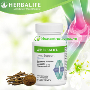 Joint Support Advanced Herbalife hỗ trợ xương khớp