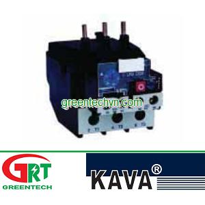 Thermal Relay KAVA JR28-25 | Rơ le nhiệt KAVA JR28-36 | Kava Viet Nam |