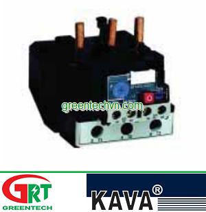 Thermal Relay KAVA JR28-93 | Rơ le nhiệt KAVA JR28-93 | Kava Viet Nam |