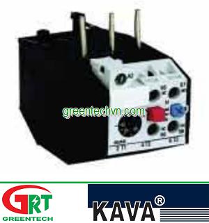 Thermal Relay KAVA JRS2-32 | Rơ le nhiệt KAVA JRS2-32 | Kava Viet Nam |
