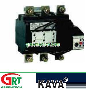 Thermal Relay KAVA JRS2- 400   Rơ le nhiệt KAVA JRS2- 400   Kava Viet Nam  