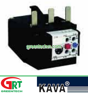 Thermal Relay KAVA RS2- 80 | Rơ le nhiệt KAVA RS2- 80 | Kava Viet Nam |