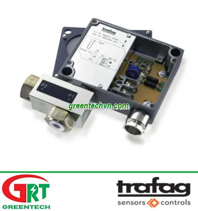 ND 8204   Differential pressure transmitter   Máy phát áp suất chênh lệch   Trafag Việt Nam