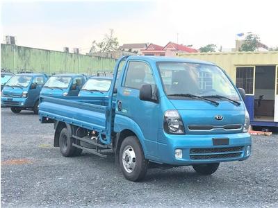 Xe Tải Kia K250 THÙNG LỬNG, TẢI 2T49