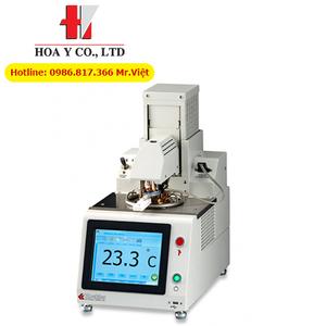 K71000 Thiết bị đo điểm chớp cháy cốc kín tự động Pensky-Martens