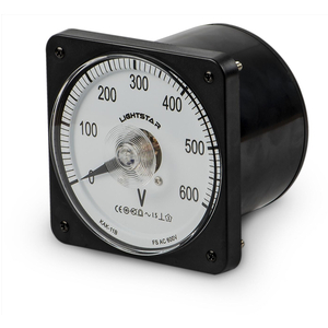 KAB-11-Đồng hồ Volt AC 600V