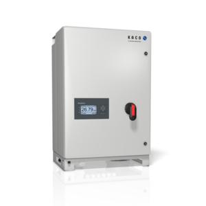 KACO blueplanet 4.0 TL3, Sữa Bộ Hòa Lưới Điện Mặt Trời