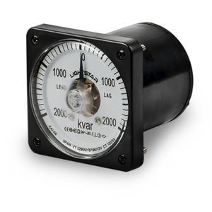 KAE-08-Đồng hồ Receive Indicator Volt AC, Volt DC