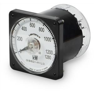 KAE-11-Đồng hồ Receive Indicator Volt AC, Volt DC