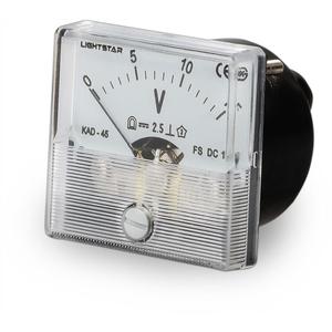 KAE-45-Đồng hồ Receive Indicator Ampe DC
