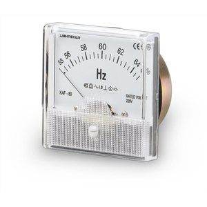 KAE-80-Đồng hồ Receive Indicator Volt AC, Volt DC