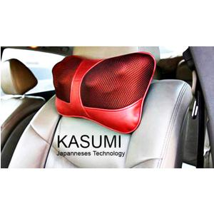 Gối massage hồng ngoại Kasumi KGM-01
